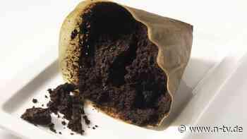 Die besten Alternativen: Kaffeefilter alle - so läuft es trotzdem