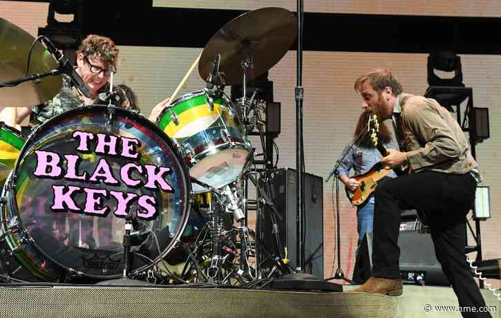 The Black Keys announce new blues covers album 'Delta Kream'