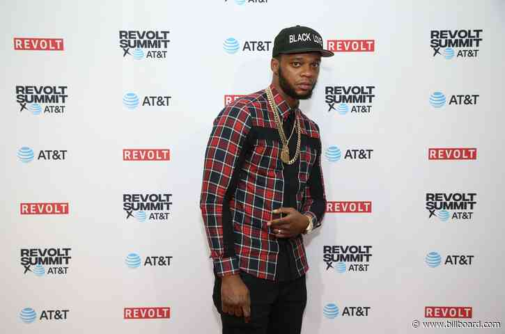 Papoose Reflects on DMX's Legacy: He 'Became Larger Than Life'