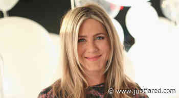Jennifer Aniston's Rep Responds to Reports She Adopted a Baby
