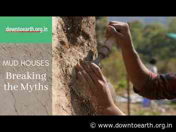 GeeliMitti: Busting the myths about mud houses
