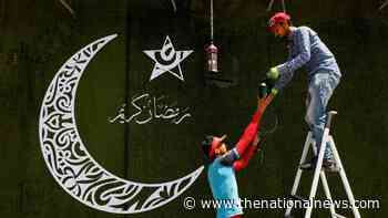 Ramadan in the Middle East 2021 - best pictures - The National