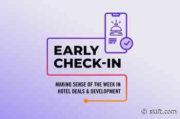 Hotel Construction Is Dwindling in the Middle East Despite Big Brand Interest 🔒 - Skift