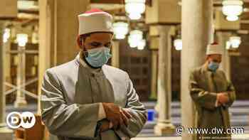 Arab countries are adapting Ramadan traditions to pandemic - DW (English)