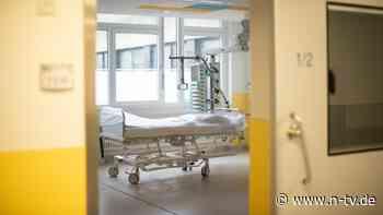 Kein Grund zur Entwarnung: Warum noch viele Intensivbetten frei sind