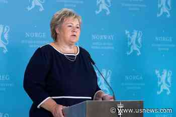 Norway to Ease Some COVID-19 Restrictions, PM Says - U.S. News & World Report