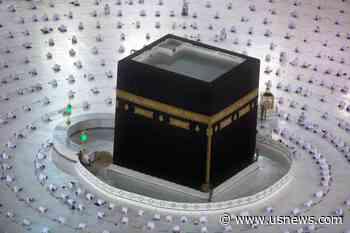 Muslims Mark Ramadan Amid Virus Surge and New Restrictions - U.S. News & World Report