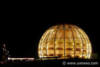 Swiss Program Plots Post-COVID Future for Science, Diplomacy - U.S. News & World Report