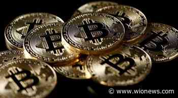 Bitcoin hits record high above $62,000 - WION