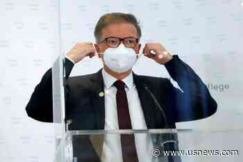Austrian Health Minister Steps Down, Exhausted by Pandemic - U.S. News & World Report