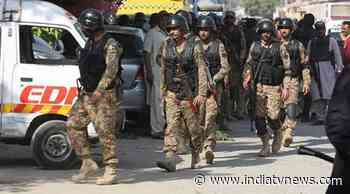 3 killed in Pakistan over clash between demonstrators and Police - India TV News