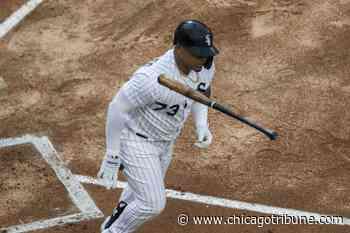 Yermín Mercedes: Cómo los White Sox obtuvieron una 'victoria organizativa' - Hoy Chicago