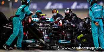 """Mercedes: """"Ya hemos tenido años difíciles"""" - Car and Driver"""