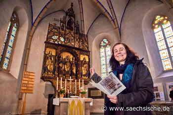 Wie Dohna die Bibel durcheinander brachte - Sächsische Zeitung