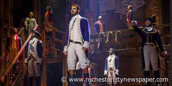 RBTL resets, yet again, for fall season — and yes, 'Hamilton' is on schedule