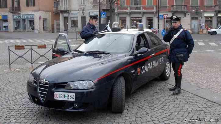 Cossato, smascherato il vandalo seriale di 77 anni col monopattino - La Stampa