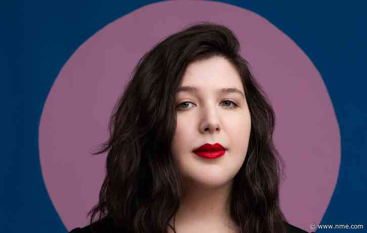 Lucy Dacus announces third album 'Home Video' with new single 'Hot & Heavy'