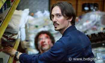 "Johnny Depp im ""Tatort"" Ludwigshafen? Twitter explodiert! - TV Digital"