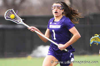Lauren Gilbert Paving the Way for Young Lacrosse Players in Oregon - US Lacrosse Magazine