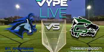 Live - Girls Lacrosse: St. Andrew's vs. Cedar Park - VYPE - VYPE