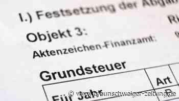 Niedersachsen plant eigenes Grundsteuermodell