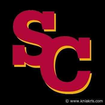 Simpson Baseball and Softball Squads in Action Monday - KNIA / KRLS Radio