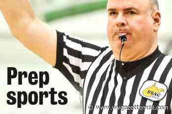 Prep softball and baseball: St. Albans baseball blanks Scott 10-0 - Charleston Gazette-Mail