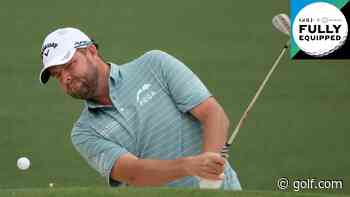 Marc Leishman says this is the most important thing to consider when choosing a golf ball - Golf.com