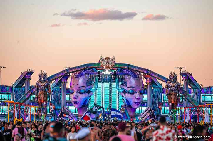 Pasquale Rotella Speaks Out on EDC Las Vegas 2021 Confusion: 'A Revised Plan Is Being Worked On'