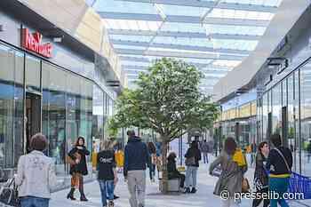 Le centre commercial Carrefour de Lescar recherche des initiatives en phase avec les nouvelles attentes des consommateurs… - Presselib