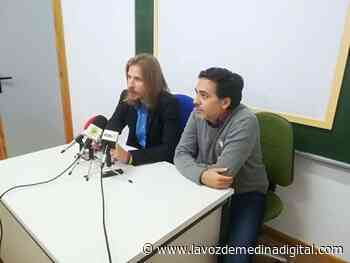 Podemos Castilla y León celebra la primera reunión de su nueva dirección autonómica - La Voz de Medina Digital