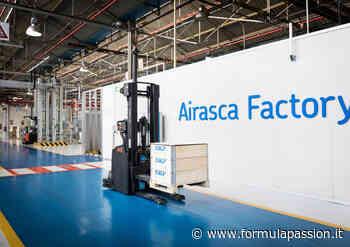 SKF investe 60 milioni per una nuova fabbrica ad Airasca - FormulaPassion.it