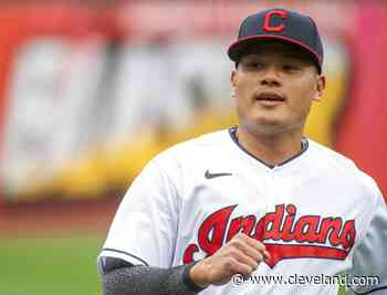 Yu Chang receives anti-Asian hate messages on social media following Cleveland Indians loss - cleveland.com
