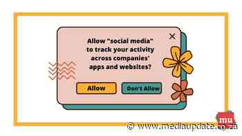 Why you should let social media track your online activity - Media Update