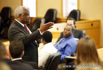 Justice Thomas Gives Congress Advice on Social Media Regulation - Lawfare