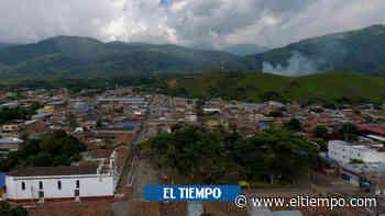Hostigamientos causan desvelo en Caloto, entre Cauca y Valle - El Tiempo