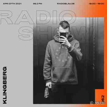 Air Waves Radio Show 062 mit Klingberg (Reach Another System, Freiburg) - radio dreyeckland