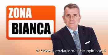 """RETE 4 - """" ZONA BIANCA """" * « GIUSEPPE BRINDISI INTERVISTERÀ PIERPAOLO SILERI E MASSIMILIANO FEDRIGA / LE IMMAGINI ESCLUSIVE DEL PRANZO DI IBRAHIMOVIC IN ZONA ROSSA » - agenzia giornalistica opinione"""