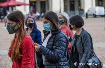 Covid, tamponi e positivi in provincia di Brindisi: il report della ASL aggiornato al 4 aprile - Ostuni News - Ostuni News
