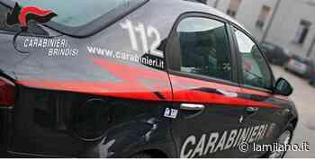 Brindisi. 55enne sorpresa nuovamente alla guida dell'auto senza patente, denunciata - La Milano