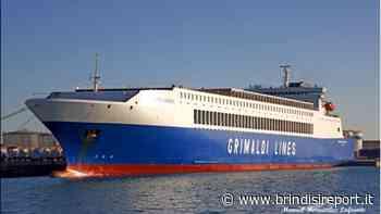 Porto: entra in linea una terza Eurocargo, sarà la Valencia di Grimaldi - BrindisiReport