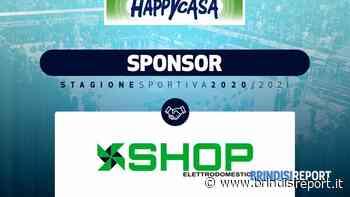 """""""Shop elettrodomestici"""" nuovo sponsor della Happy Casa Brindisi - BrindisiReport"""