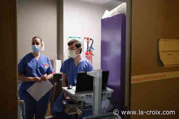 Au service réanimation de l'hôpital de Bobigny : tenir, mais à quel prix ? - Journal La Croix