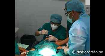 Cirujanos extraen moneda que tragó una bebé de 1 año y tres meses de edad en Loreto - Diario Correo