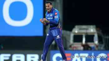 Why Rahul Chahar's four-for was more impactful than Andre Russell's 5 for 15