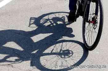 Unfall in Kirchheim unter Teck: Pedelec-Fahrer nach Sturz schwer verletzt - esslinger-zeitung.de
