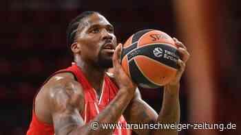 BBL: Spitzentrio in der Basketball-Bundesliga mit Pflichtsiegen