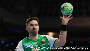 European League: Füchse Berlin verlieren Hinspiel in Montpellier