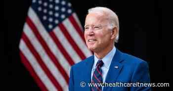 Biden outlines health IT funding priorities