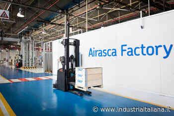 Skf: 40 milioni per ammodernare lo stabilimento di Airasca - Industria Italiana - Industria Italiana
